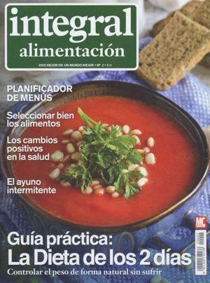 Revista Integral Alimentación