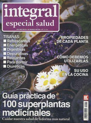 Revista Integral Especial Salud