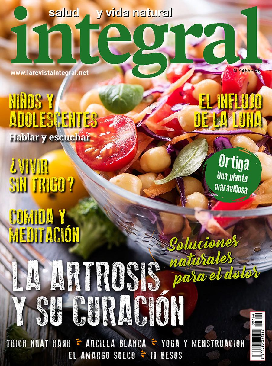 Revista Integral nº 466