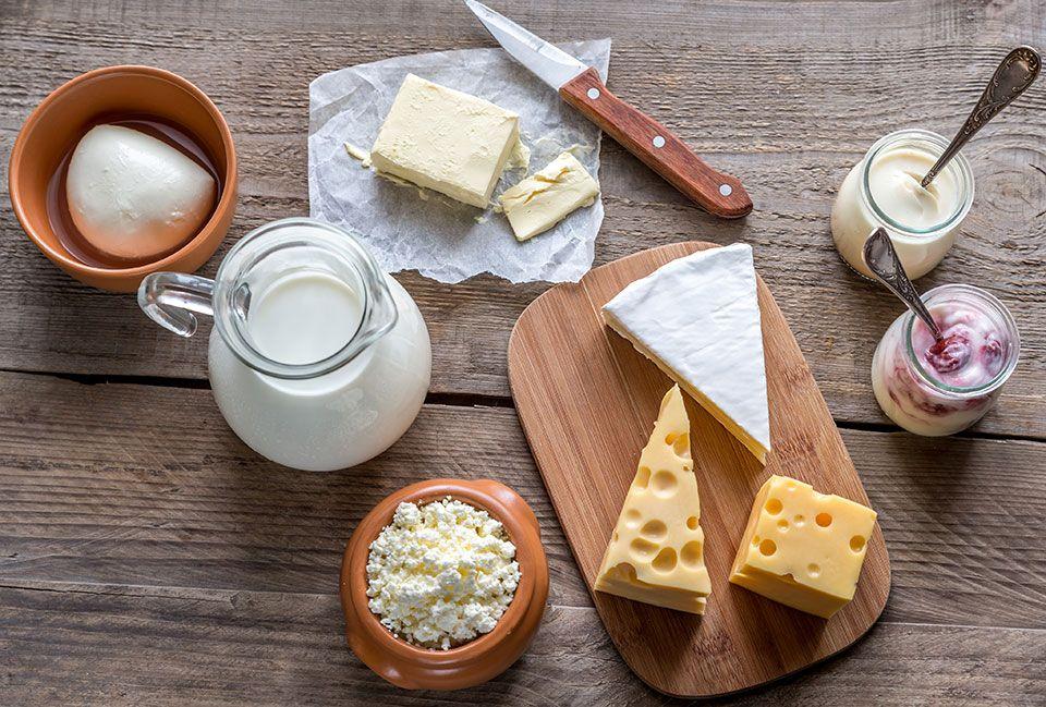 Dieteticos la artrosis para complementos