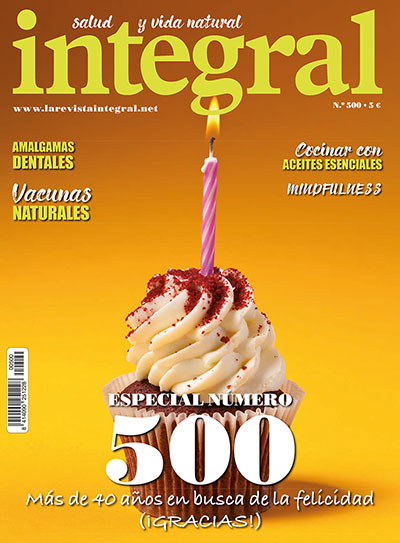 REVISTA INTEGRAL 500